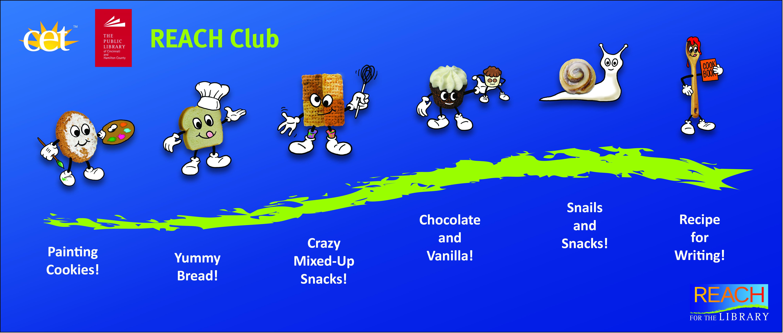 Reach Club